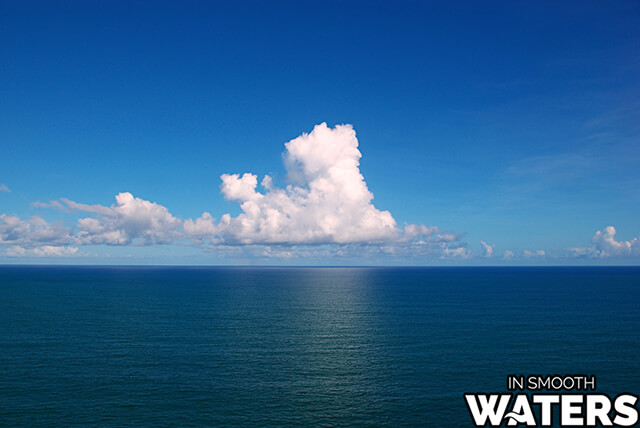 2 world largest ocean atlantic ocean 3