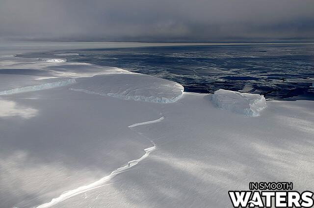 2 world smalllest ocean ross sea