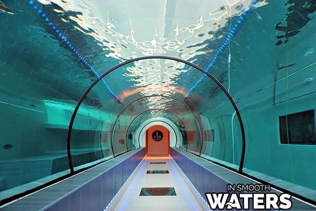 3 deepest pool of the world y 40 deep joy