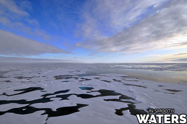 5 big and vast ocean arctic ocean