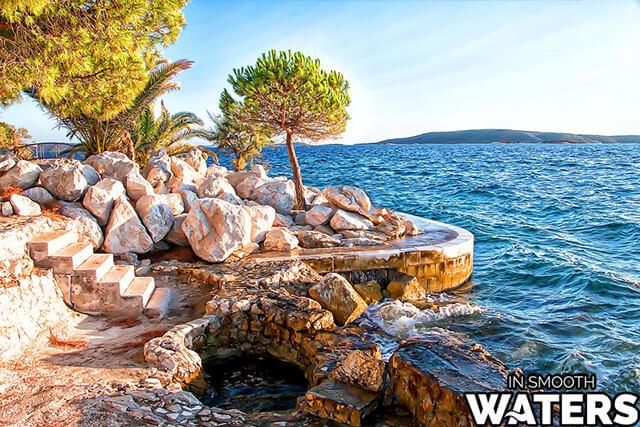 9 world smallest sea adriatic sea